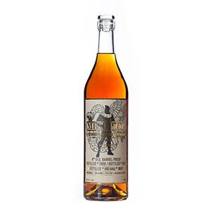 Mic Drop Bourbon