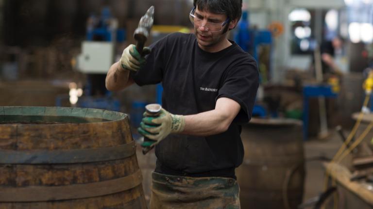 Peated Balvenie, Glenmorangie Astar, Jack Daniel's Red Dog Saloon & More New Whisky
