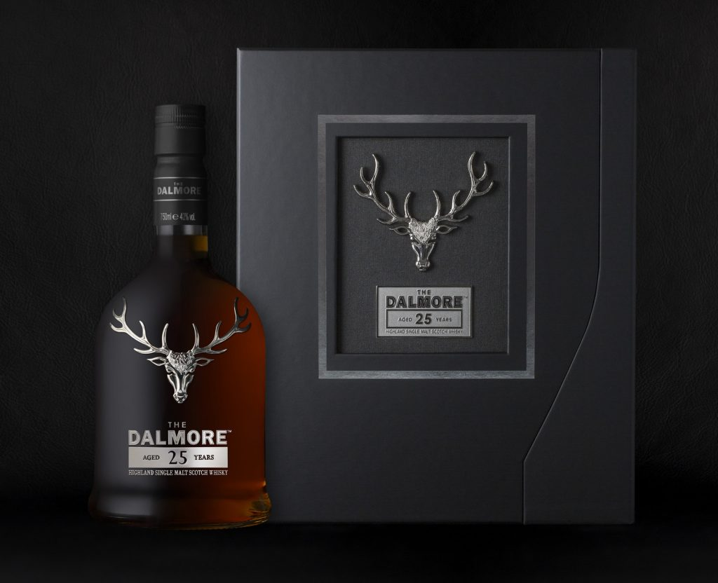 The Dalmore 25 year old
