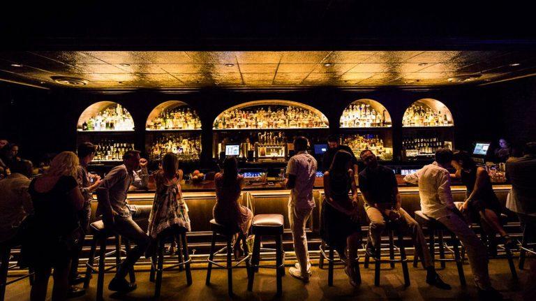 Best Whisky Bars in Chicago
