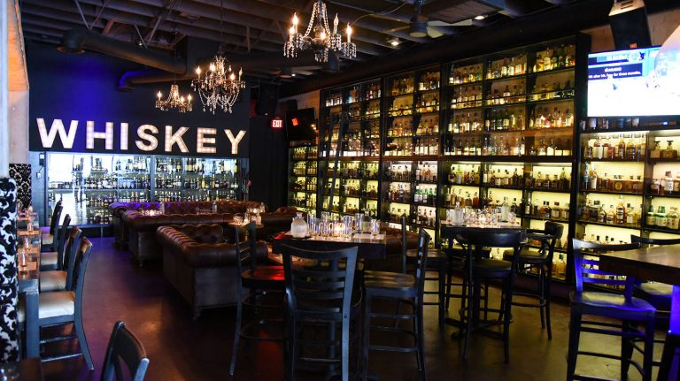 Best Whisky Bars in San Diego