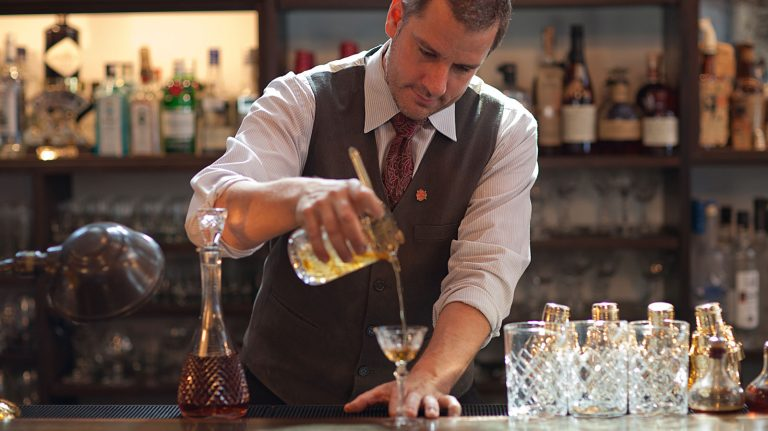 Best Whisky Bars in Seattle
