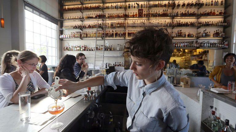 Best Whisky Bars in San Francisco
