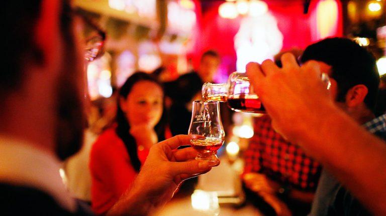 Best Whisky Bars in New York City