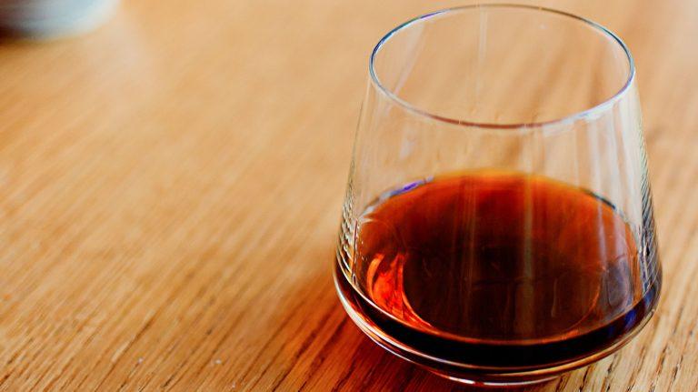 The 11th Commandment [Cocktail Recipe]