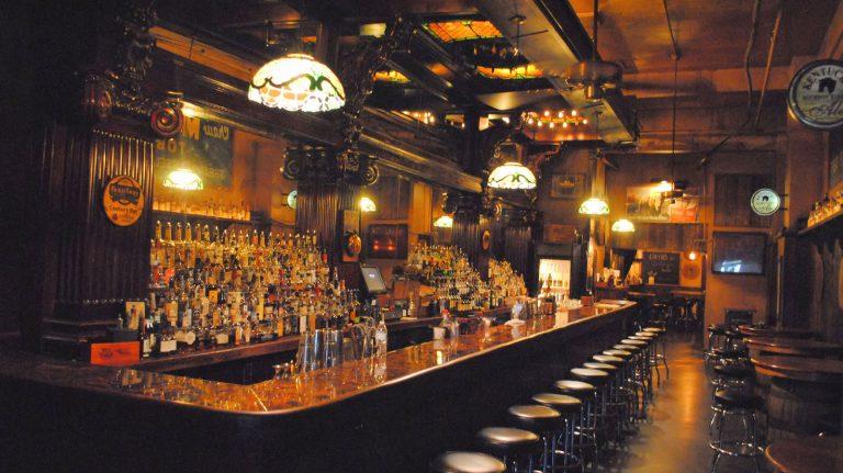 Best Whisky Bars in Dayton, Ohio