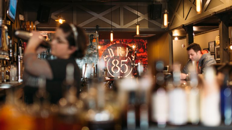 Best Whisky Bars in Annapolis, Maryland
