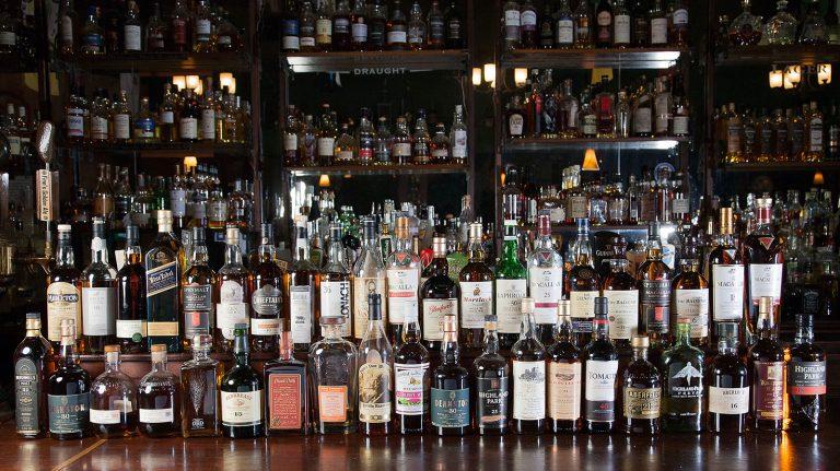 Best Whisky Bars in Duluth, Minnesota