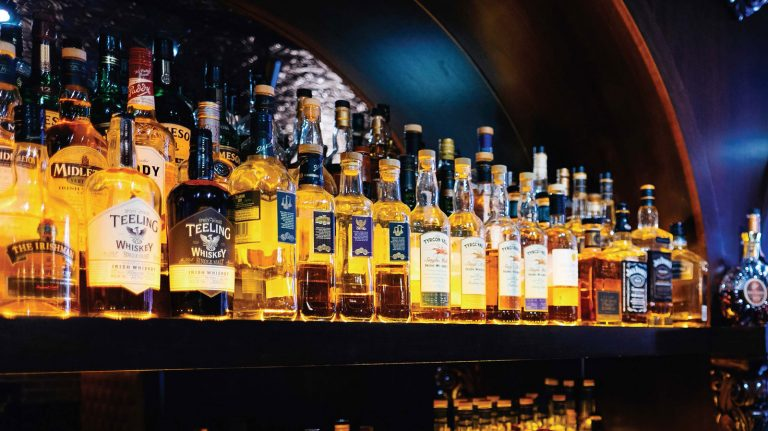 Best Whisky Bars in Fort Collins, Colorado