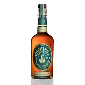 Michter's US*1 Toasted Barrel-Finished Rye (2020 Release)