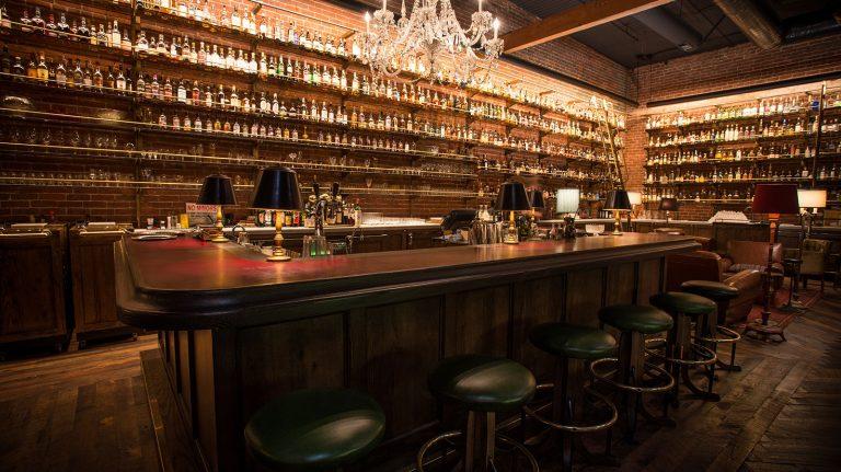 Best Whisky Bars in Portland, Oregon