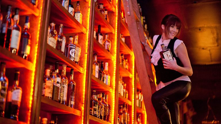 Best Whisky Bars in Pensacola, Florida