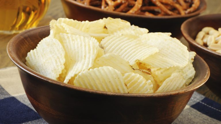 You Need To Start Pairing Whisky With Chips