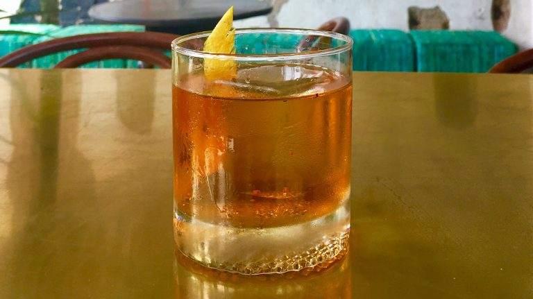 9 Whisky Cocktails That Are Perfect for Fall