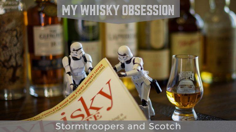When Star Wars Meets Scotch