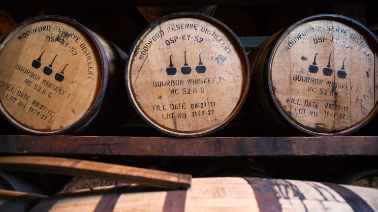 Woodford Reserve Master's Collection, Kilchoman & More New Whisky