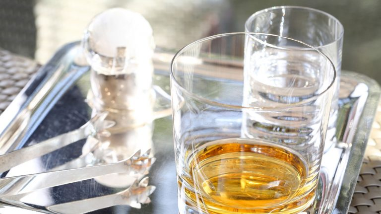 Here's Exactly How Much Water to Put in Your Whisky