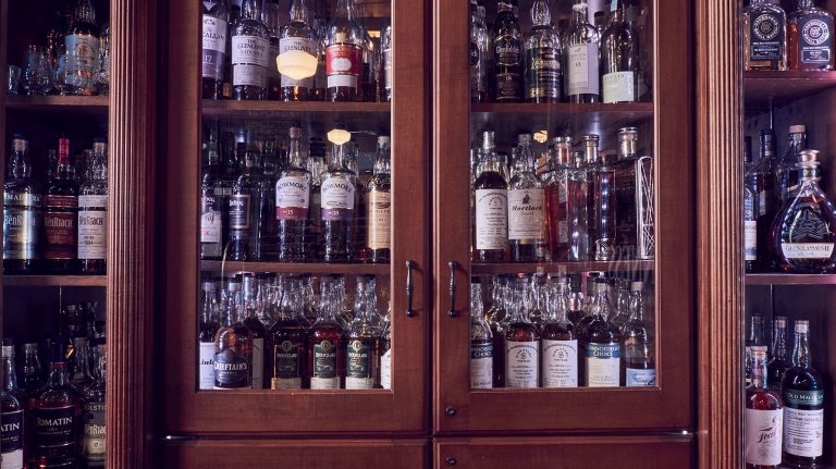 Best Whisky Bars in Knoxville, Tennessee