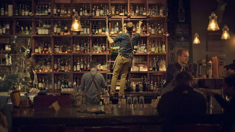 Best Whisky Bars in Springfield, Missouri