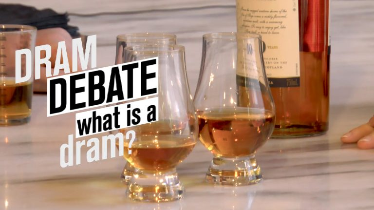 How Much Is A Dram?