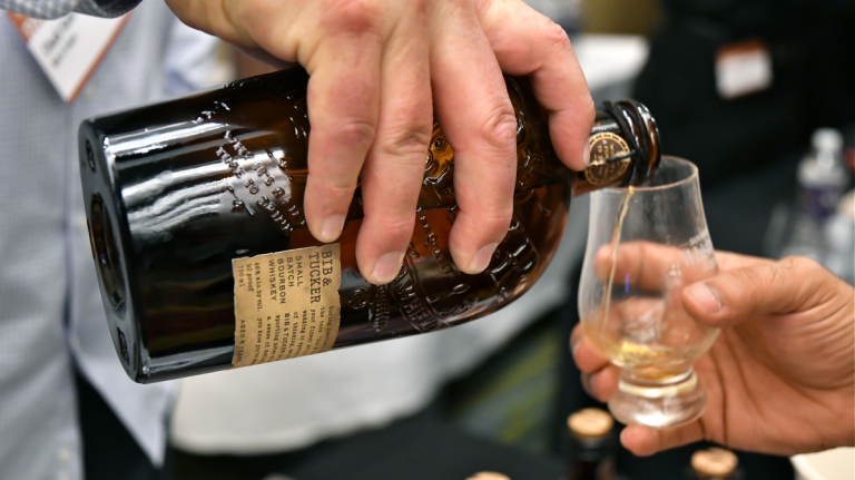 5 New Whiskies to Try at WhiskyFest San Francisco