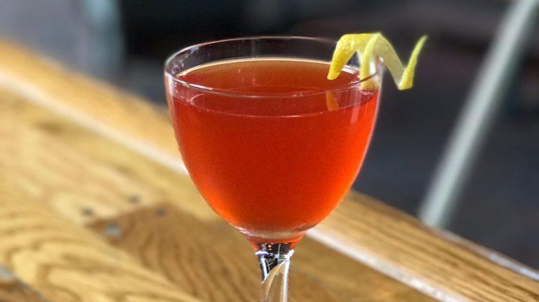 6 Whisky Cocktails to Make for Brunch