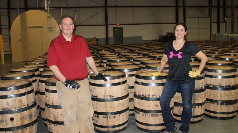The Next Big Tennessee Whiskey Doesn't Have A Name Yet