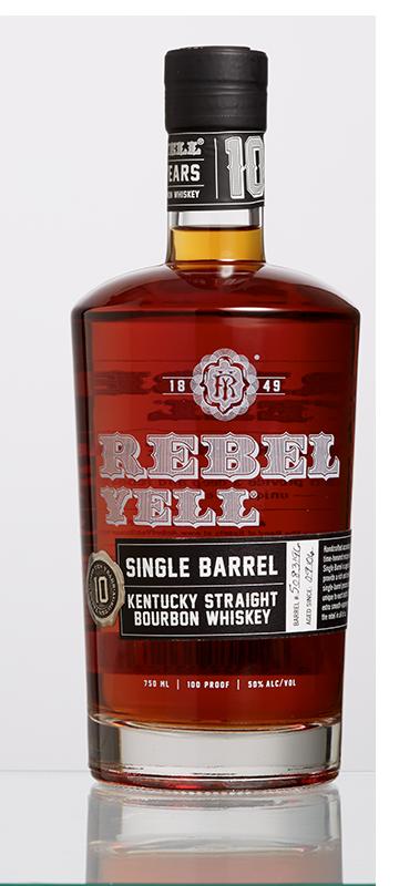 Rebel Yell 10 year old (Barrel 5043515)