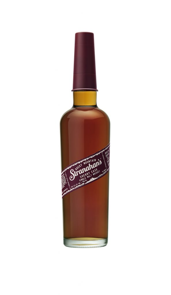 Stranahan's Sherry Cask