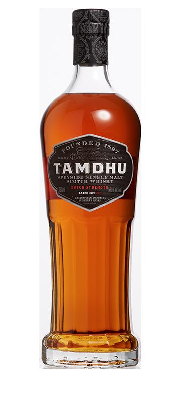 Tamdhu Batch Strength 002