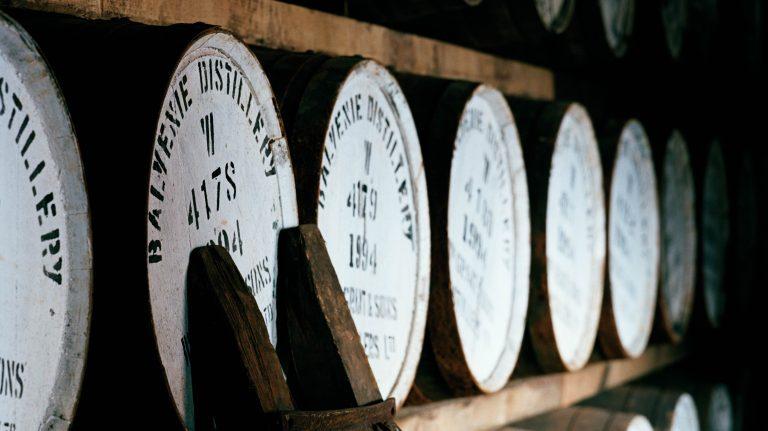 Balvenie Tun 1509, Michter's 25, High West & More New Whisky