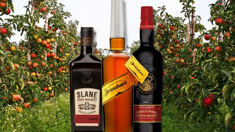 6 Whiskies Perfect for Apple Picking Season