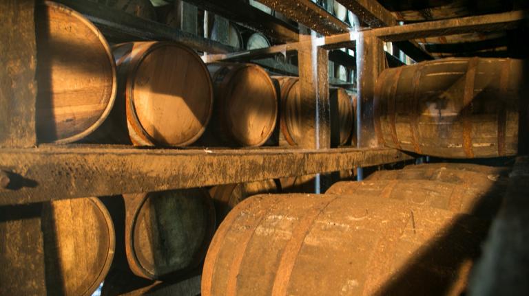 Basil Hayden's Dark Rye, Tullamore D.E.W. Cider Cask, Stranahan's Sherry Cask & More New Whisky
