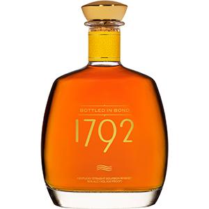 Barton 1792 Bottled in Bond