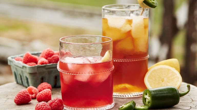Bourbon Cocktails Perfect for Summer