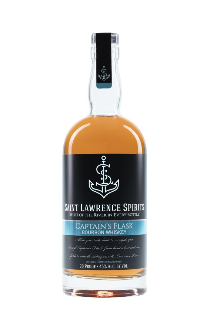 Saint Lawrence Spirits