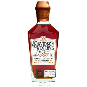 Davidson Reserve Rye