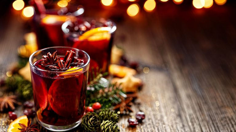 What Whisky Makers Drink at Home During the Holidays