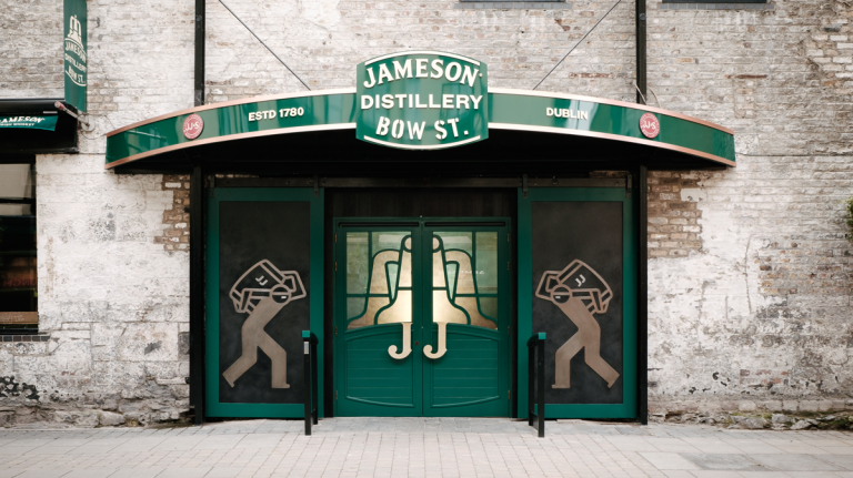 New Jameson, 18 year old Redemption Rye & More New Whisky