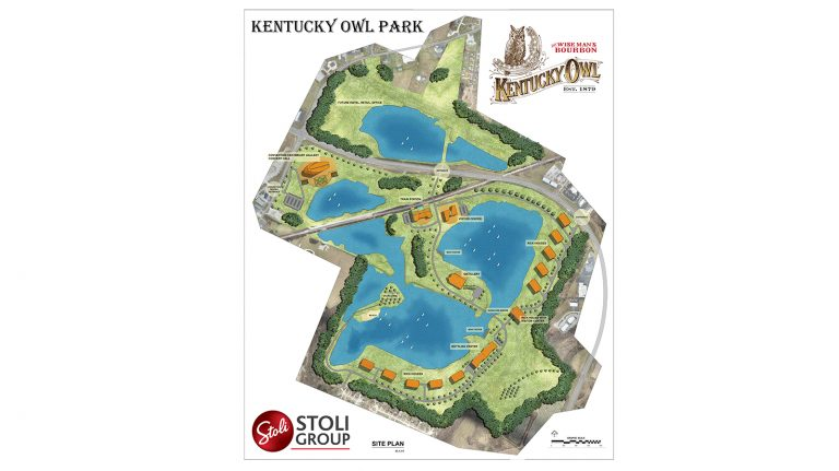 Kentucky Owl Is Definitely Building A Distillery