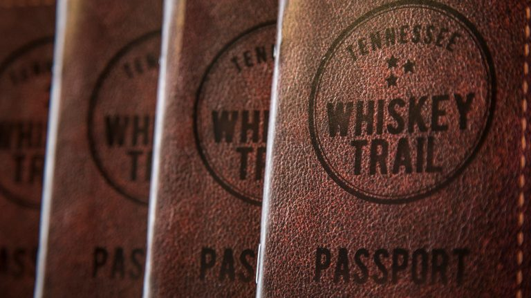 The Nashville Craft Whiskey Trail