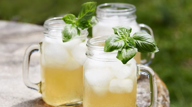 Southern Style [Cocktail Recipe]