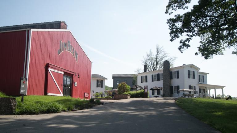 Jim Beam Distiller's Cut, Midleton Dair Ghaelach & More New Whisky