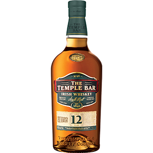The Temple Bar 12 year old Single Malt