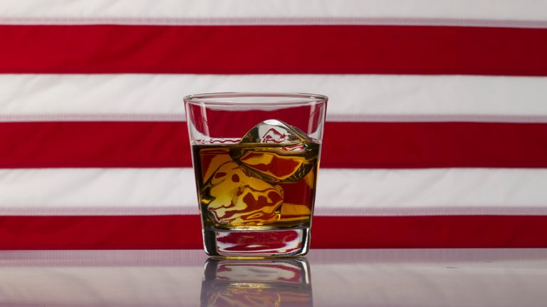 For Veterans, Distilling is a New Way to Serve
