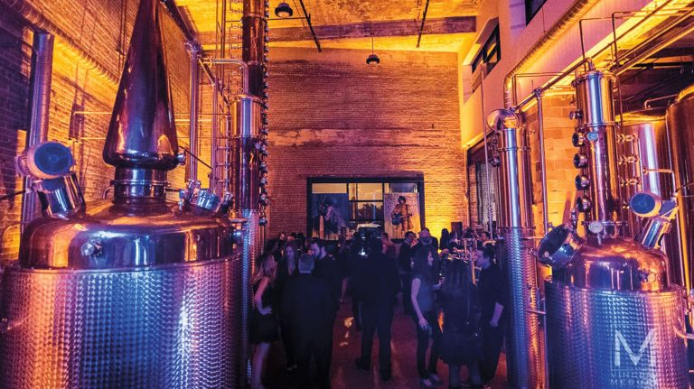 The Whisky Lover's Montreal Travel Guide