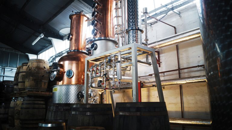 New Scotch Distilleries Share Their Plans For Single Malt