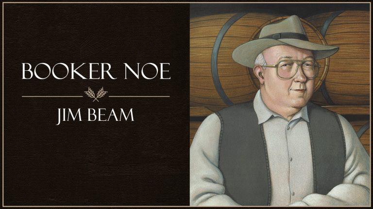Booker Noe: Beam in His Blood