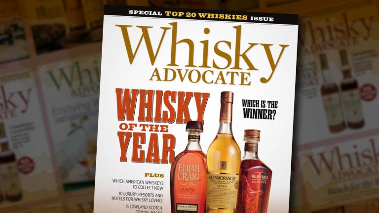 Winter 2017 Issue On Newsstands Now