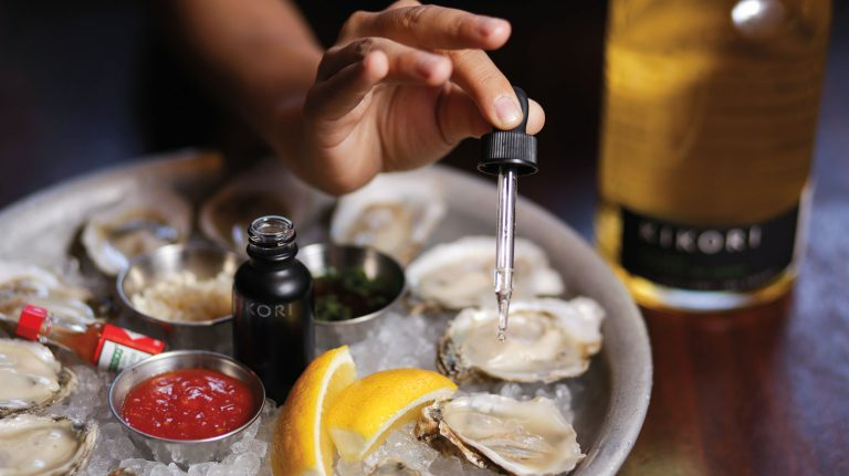 Pair Whisky with Oysters at These 4 Places